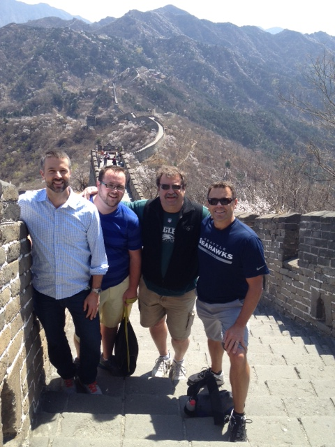 great wall pic