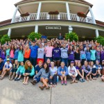 Rockbridge College Weekend 2014