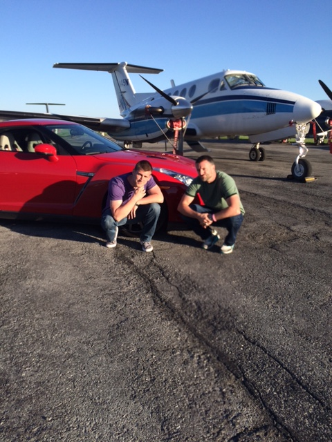 car and plane mix tape 3