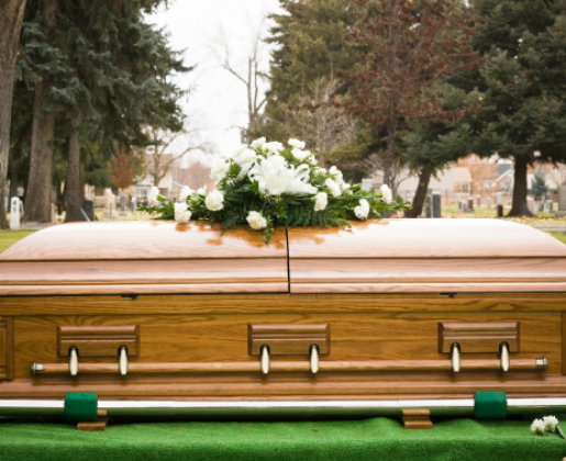 What will your funeral be like?